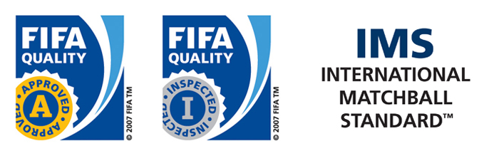 FIFA Incpected & FIFA Approved